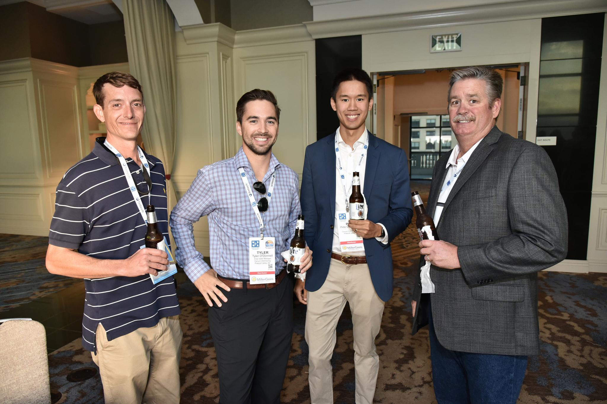 Annual Convention Nbwa Americas Beer Distributors