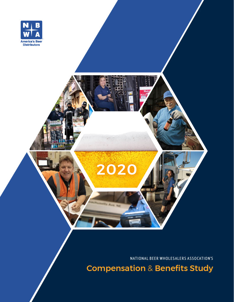 Compensation and Benefits Study 2020