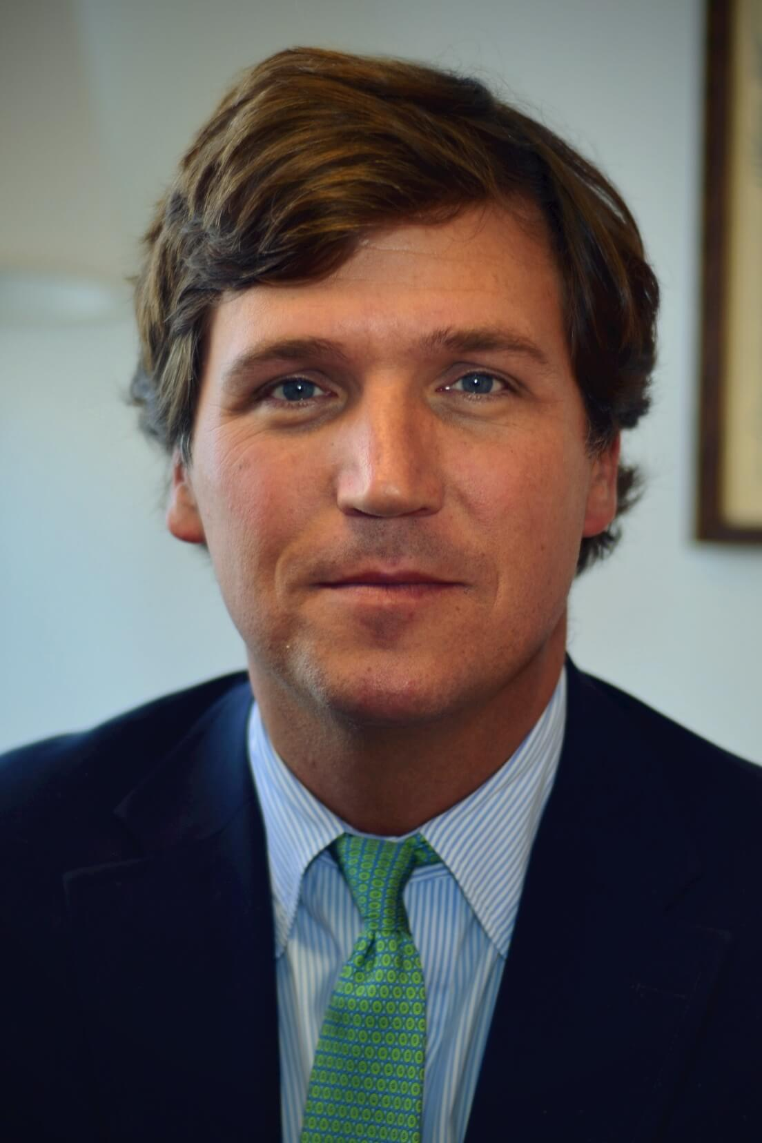 Fox News host Tucker Carlson said Monday that Mexico had been more successful than Russia in influencing US elections by packing the American