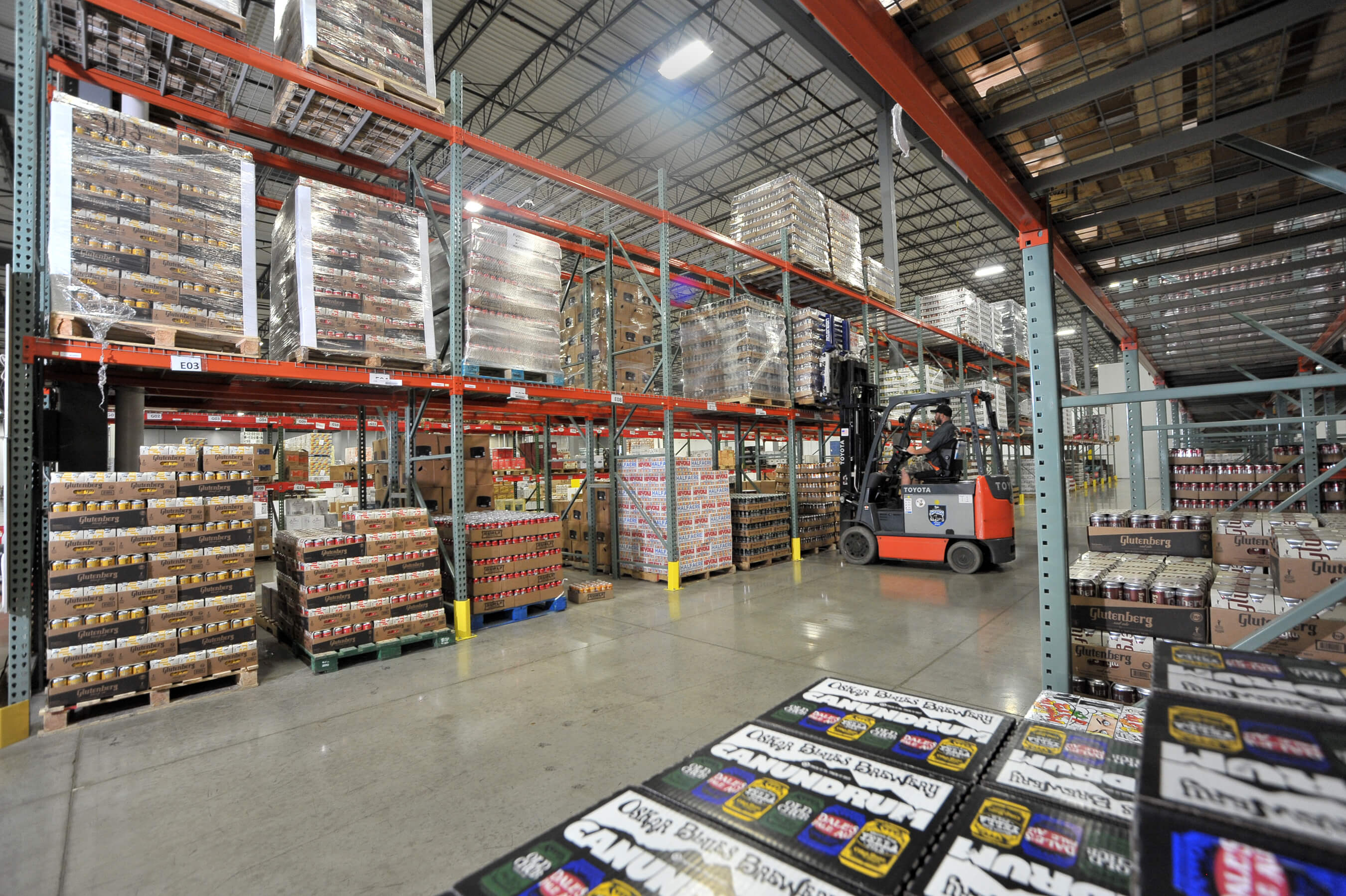 beer-distribution-warehouse
