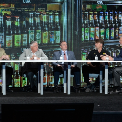 Changing Face of Retail: A Panel Discussion