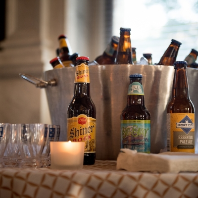 Cheers: A Celebration of Beer & Food