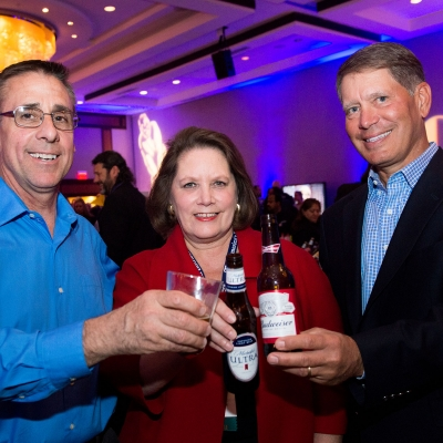 2016 NBWA Legislative Conference Welcome Reception