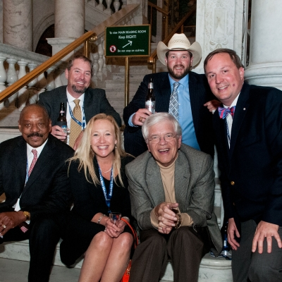 2016 NBWA Legislative Conference - Cheers: A Celebration of Beer & Food