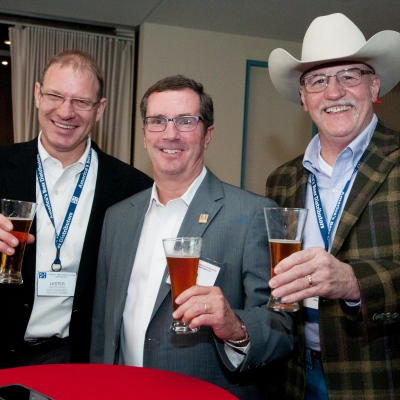 2016 NBWA Legislative Conference Reception Co-hosted with the Beer Institute