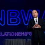 Jim Matesich, Chairman of the Board, NBWA