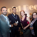 Welcome Reception Co-hosted with the Brewers Association