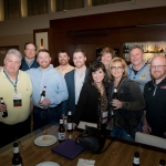 Beers with Brewers Reception