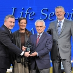 NBWA Life Service Award Recipient Fred Dettwiller