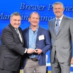 Bill Butcher of Port City Brewing Company - NBWA Brewer Partner Marketing Innovation Award Recipient