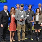 NBWA Brewer Partner Sales Execution Award Recipient KettleHouse Brewing Company