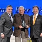 Whitey Littlefield Award - Frank Beer Distributors, Inc.