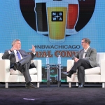 National Beer Wholesalers Association Published by Kathleen Joyce Like This Page · September 27 at 9:55am ·  ·    NBWA President and CEO Craig Purser and Brewers Association President and CEO Bob Pease