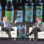 National Beer Wholesalers Association Published by Kathleen Joyce Like This Page · September 27 at 9:55am ·  ·    NBWA President & CEO Craig Purser and Brewers Association President & CEO Bob Pease