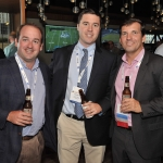 NBWA Next Generation Group Happy Hour