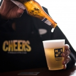 Cheers- A Celebration of Beer & Food