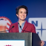 The Cook Political Report National Editor Amy Walter