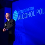 Center for Alcohol Policy Executive Director Mike Lashbrook